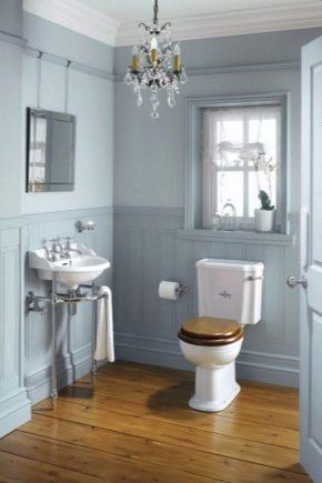 Как выбрать двери в ванную комнату?