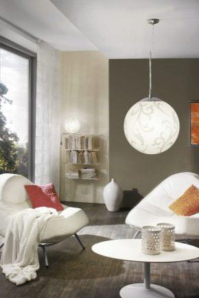 Нормы освещенности для светодиодных ламп