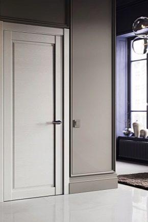 Двери из массива, купить межкомнатные двери от