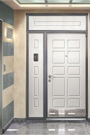 Особенности дверей «Ле-Гран»