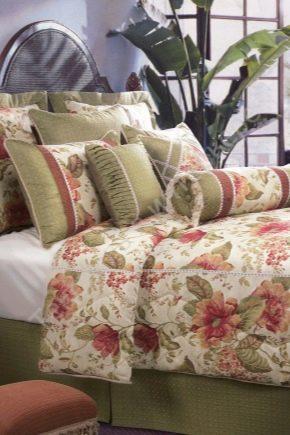Как сшить подушку валик своими руками? Выкройки для разных 3