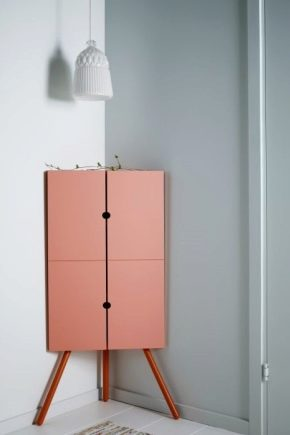 Угловые шкафы Ikea