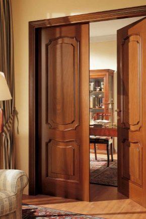 Купить Межкомнатные двери на любой вкус от компании