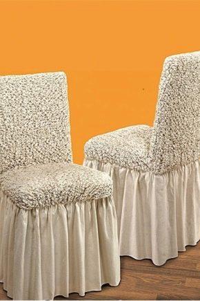 Наконечники на стулья своими руками фото 894
