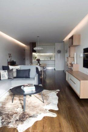 Перепланировка квартиры - MOSDIZ студия