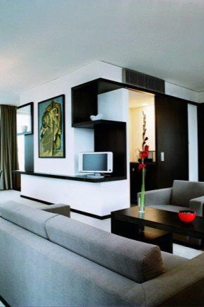 дизайн гостиной комнаты фото 2019 современные идеи 3