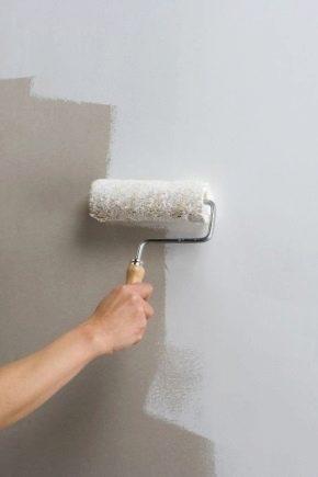 Расход грунтовки на стены перед покраской оберег ростов на дону гидроизоляция