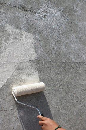 Бетон с краской садовая скульптура бетон купить