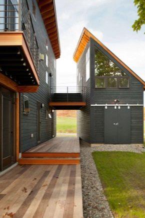 Внутренняя отделка деревянного дома - Все материалы по