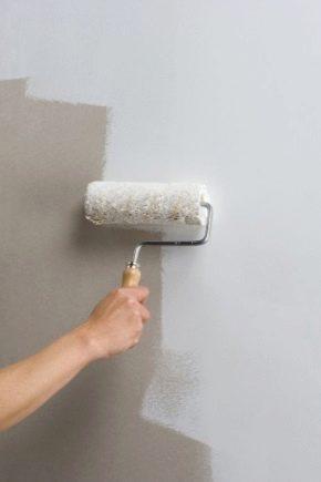 Сколько сохнут стены после грунтовки автомобильный полиуретановый лак duxone 44