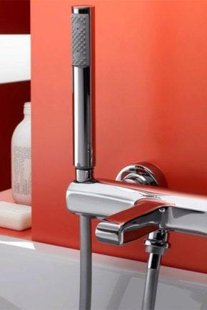 Лучшие смесители бронза для ванной рейтинг производителей мебель ванной аквафор