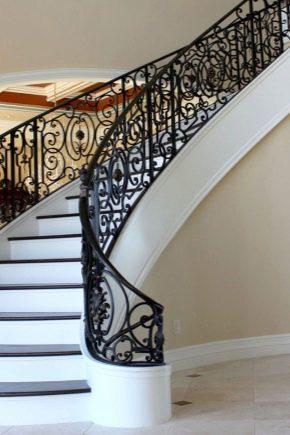 Изготовление бетонных лестниц для загородных домов: расчеты и методы заливки