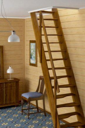 Лестница своими руками шаг за шагом фото 769