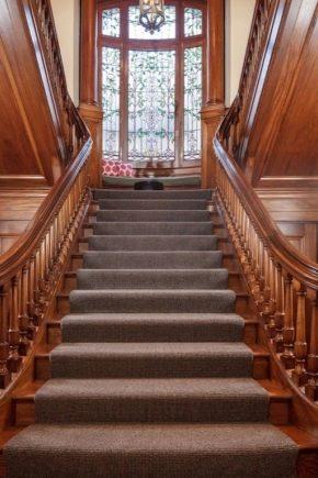 материалы для лестниц Мебельные щиты