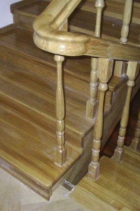 Производим мебельные балясины