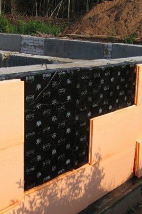 Материалы для наружней отделки фасадов