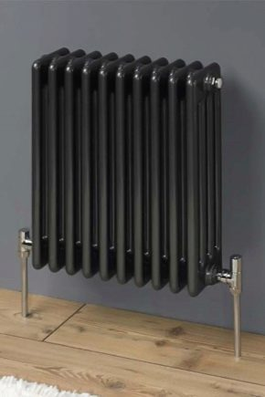 Радиаторы отопления: какие лучше выбрать для квартиры, рекомендации по использованию
