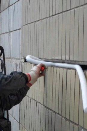 Заделка швов между плитами перекрытия в омске