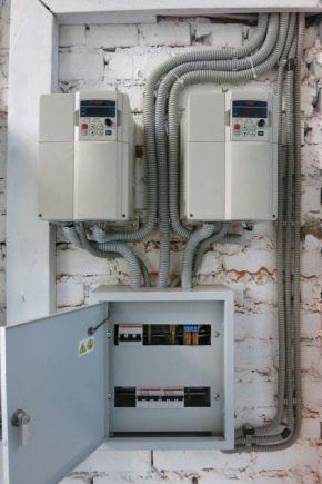 Устройство и тонкости монтажа автоматики для вентиляции