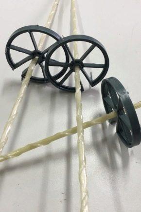Виды и монтаж гибких связей для кирпичной кладки