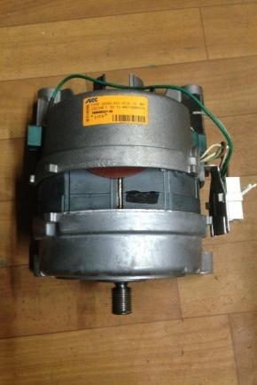 Как подключить двигатель от стиральной машины?