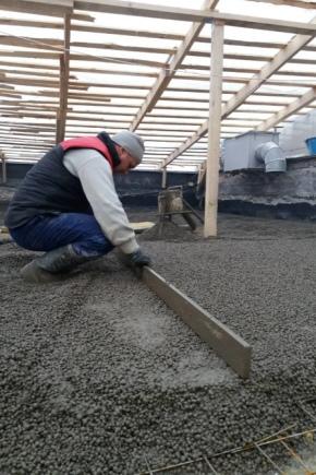 Устройство керамзитобетона дробилки бетона москва