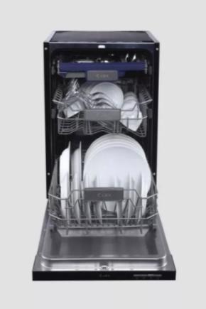 Посудомоечные машины фирмы LEX