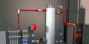 Разводка отопления: разновидности, схемы и правила выбора