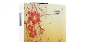 Характеристики и тонкости использования газовых колонок Oasis