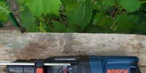 Перфораторы Bosch: описание, виды и ремонт
