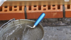 Сколько нужно цемента на куб бетона?