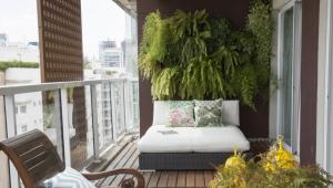 Диваны на балкон