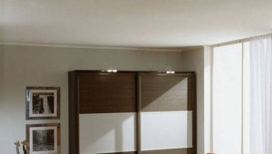 Шкаф-купе в гостиную