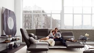 Угловые диваны без подлокотников