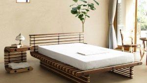 Дизайнерские кровати: креативные решения