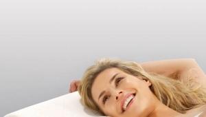 Как правильно выбрать ортопедическую подушку?