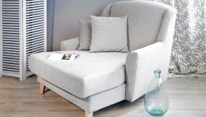 Кресла-кровати с ортопедическим матрасом