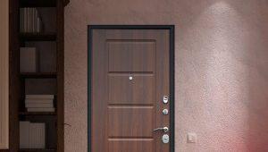 Двери «АСД»: преимущества и недостатки