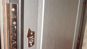 Двери «Эталон»: преимущества и недостатки