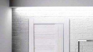 Двери из экошпона: преимущества и недостатки