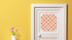 Двери с рисунком: идеи и варианты узоров