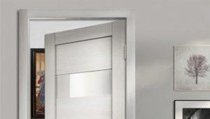 Двери Velldoris: преимущества и недостатки