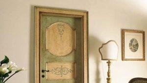 Итальянские двери: элегантность и шик
