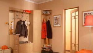 Маленькие угловые шкафы