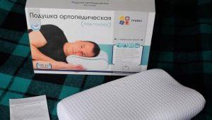 Ортопедические подушки Trives