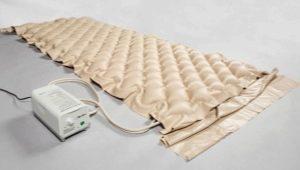 Противопролежневые матрасы Orthoforma с компрессором