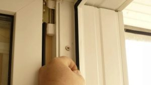 Самоклеящийся уплотнитель для дверей