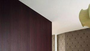 Скрытые двери: особенности конструкции