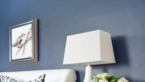 Светильники на прикроватную тумбочку в спальню