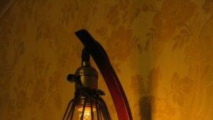 Светильники в стиле Loft